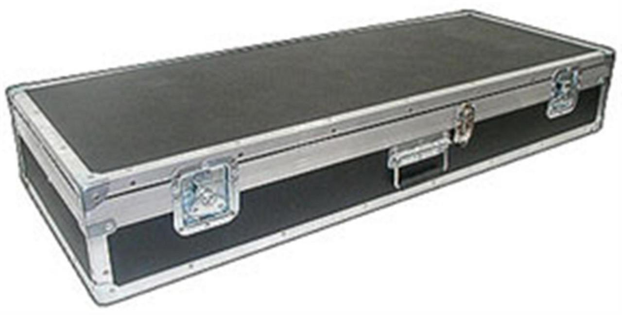 Synthesizer hard case