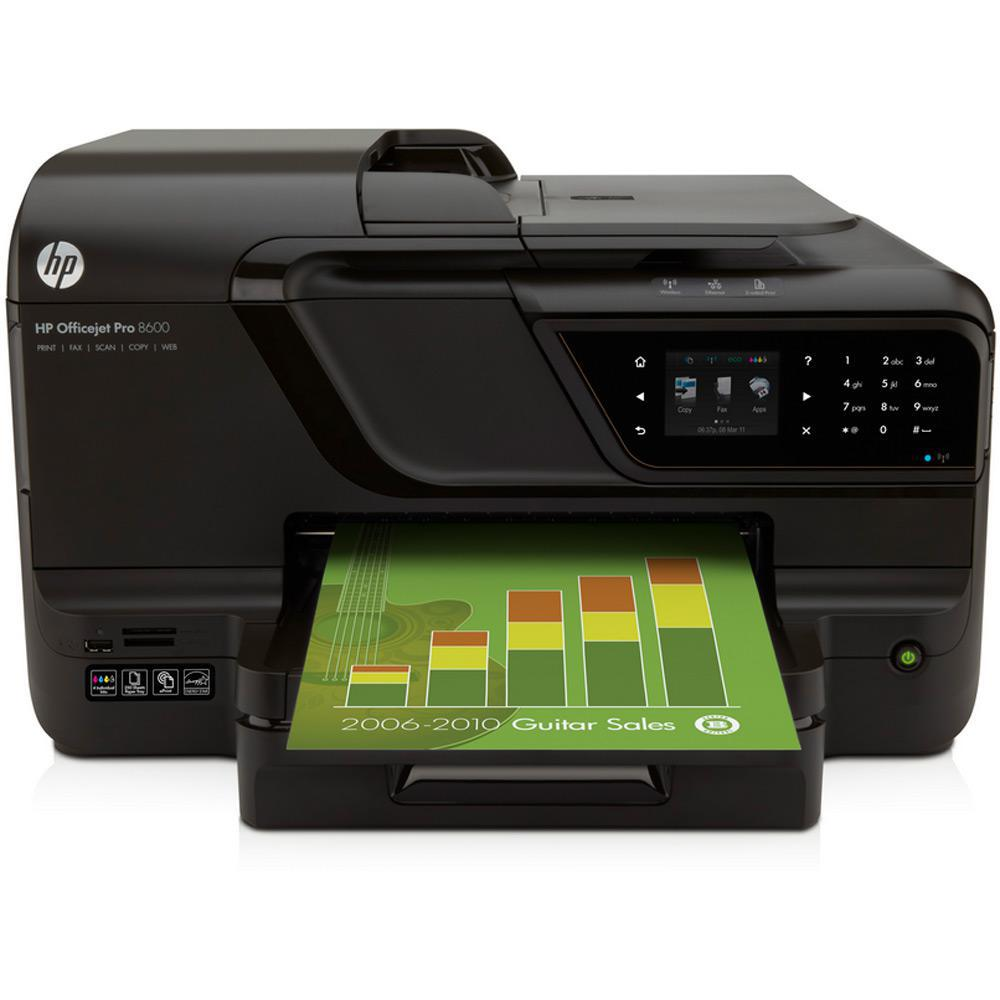 HP Officejet 6400